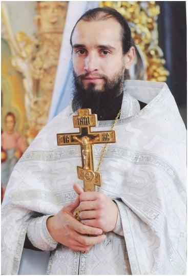 о. Димитрій